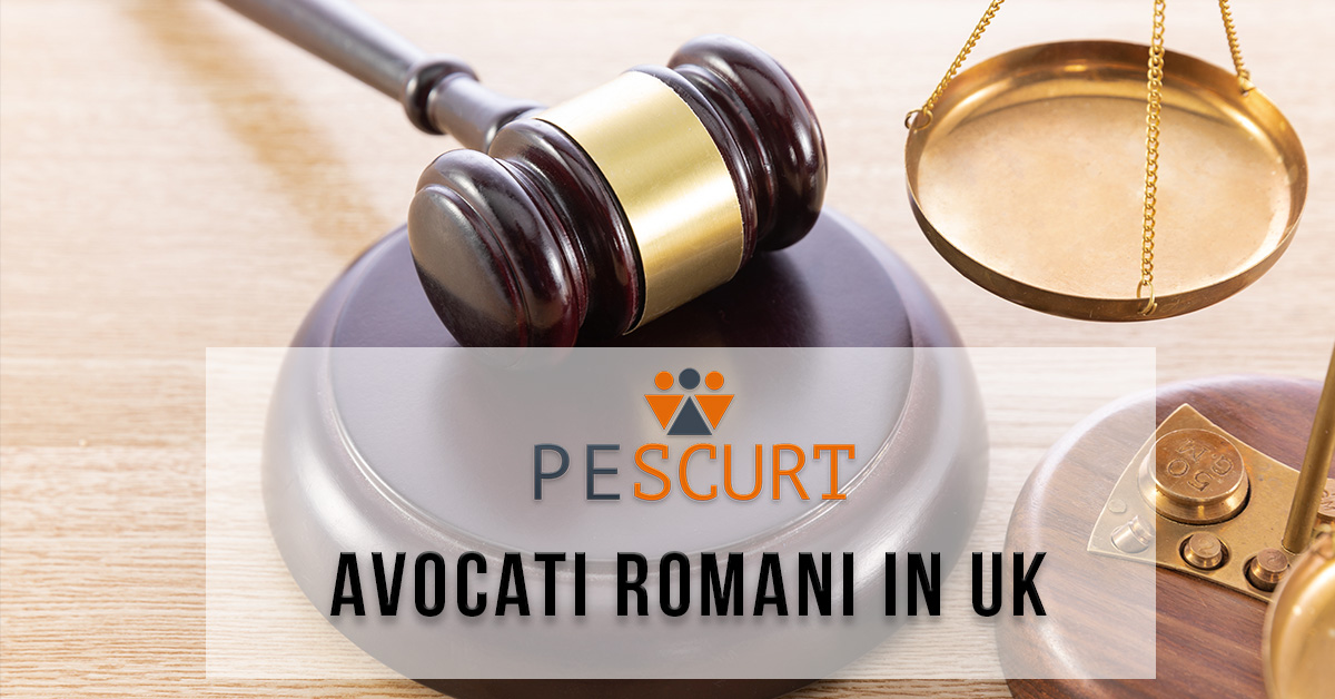 Avocati Romani in UK