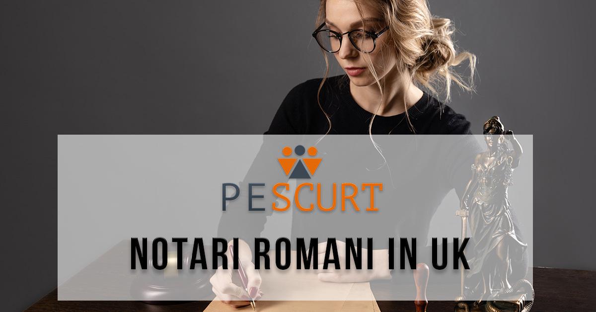 Notari Romani