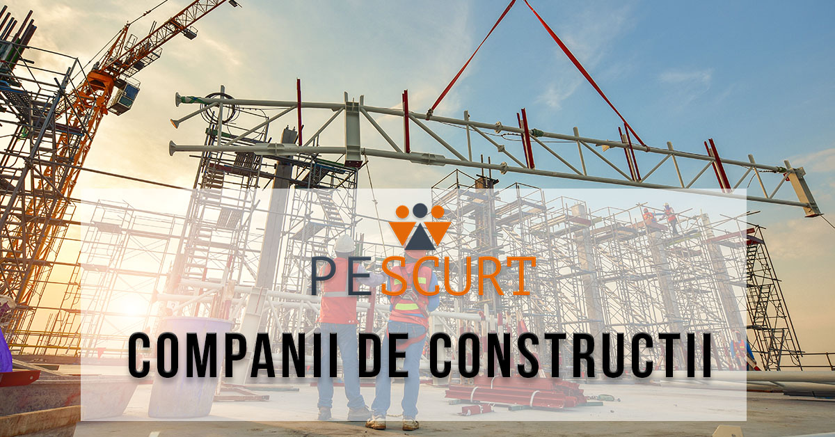 Companii de Constructii in UK